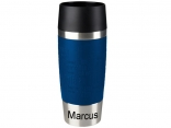 emsa Travel Mug 360ml blau