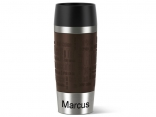 emsa Travel Mug 360ml braun