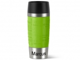 emsa Travel Mug 360ml limette grün