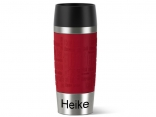 emsa Travel Mug 360ml rot