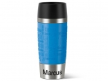 emsa Travel Mug 360ml hellblau